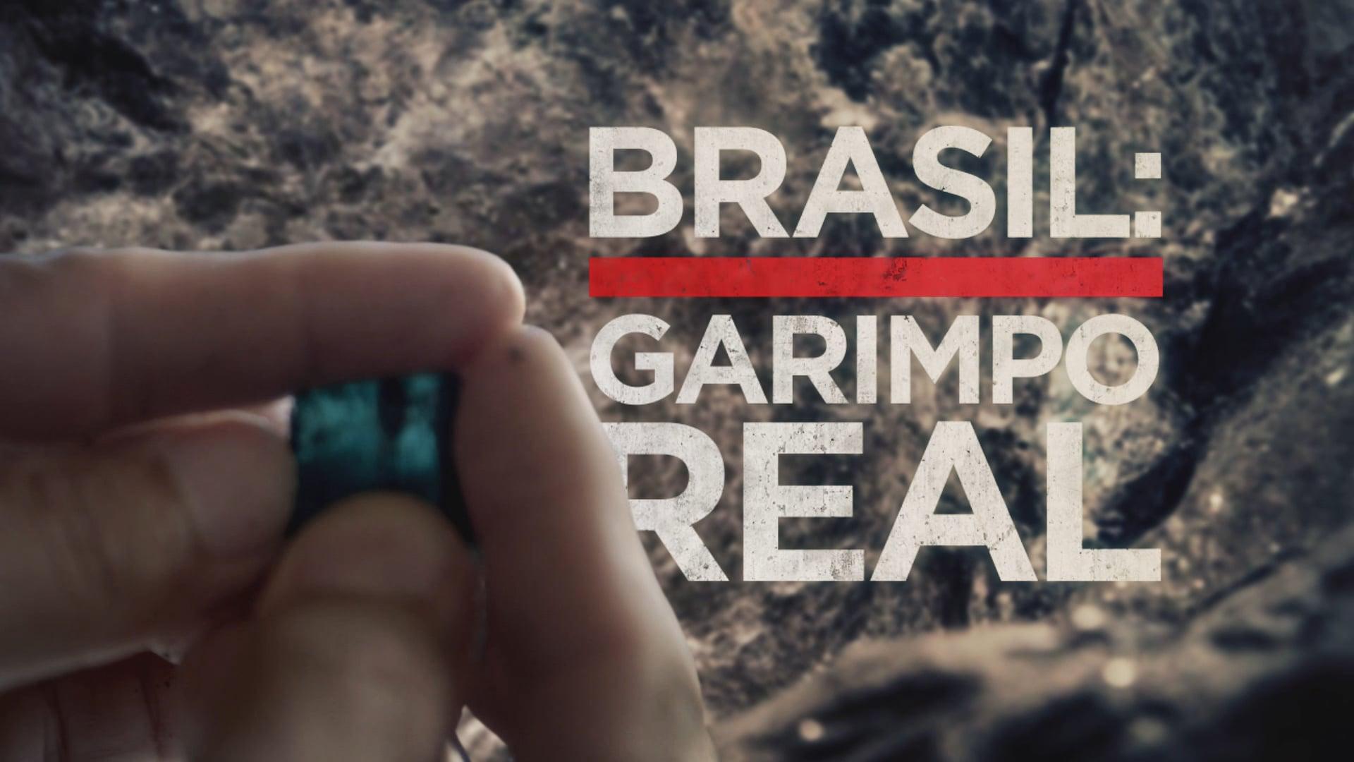1) GARIMPO REAL