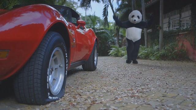 Panda Special