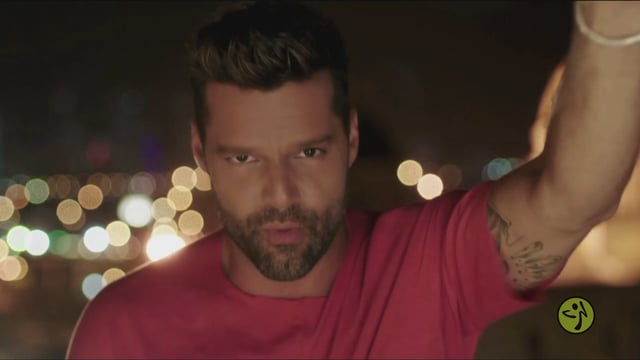 Ricky Martin Contest