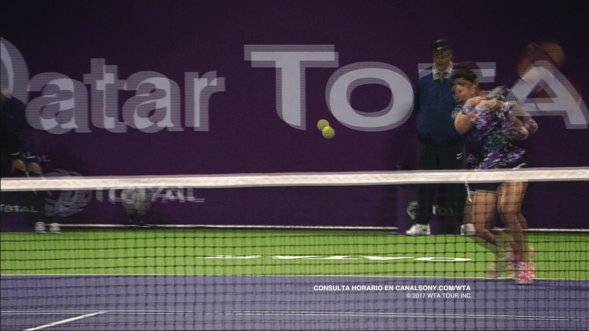 Doha Quarter Final