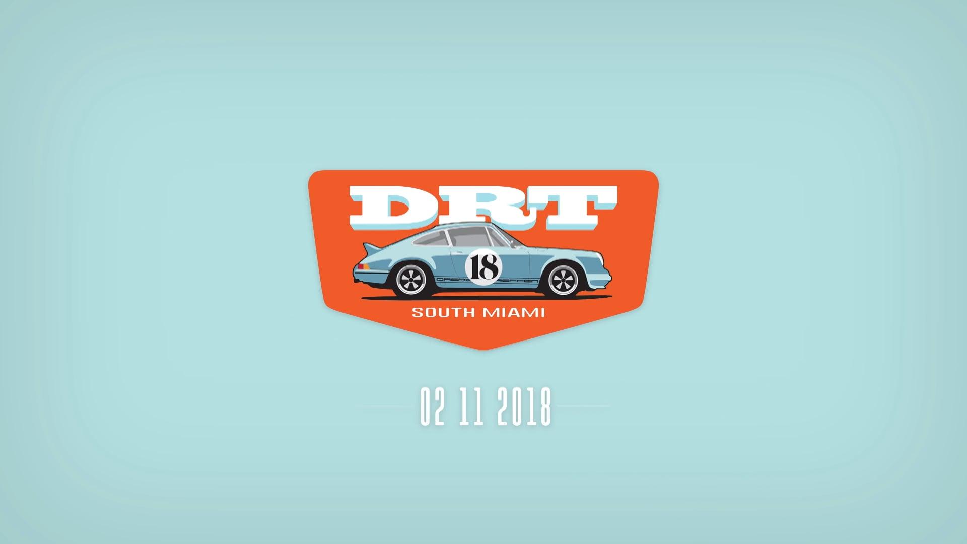 DRT 2018 RECAP VIDEO