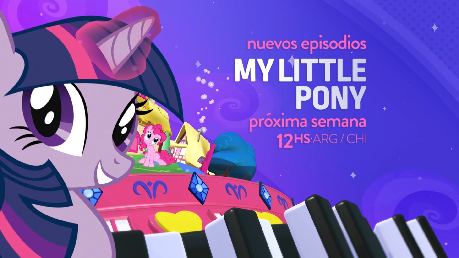 MY LITTLE PONY S7
