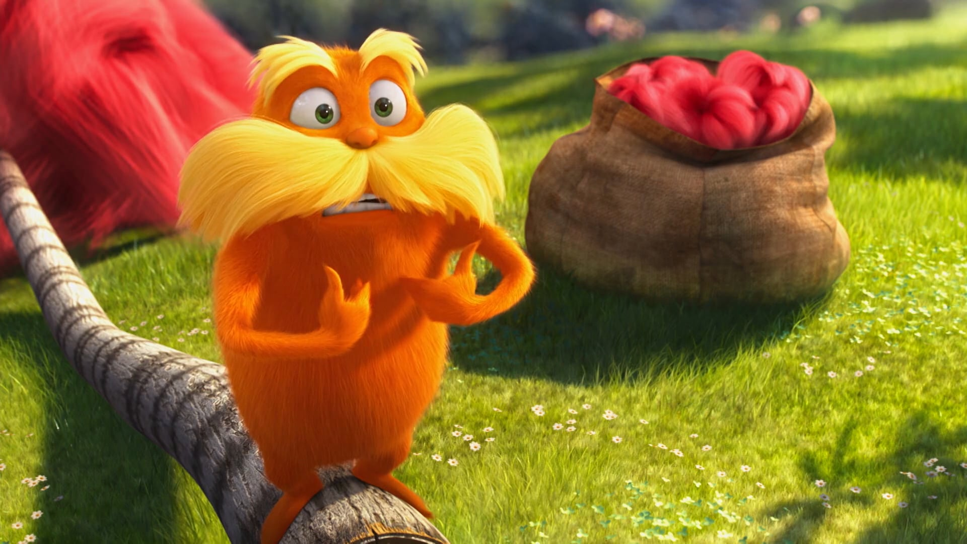 CINECLUB DOBLE FEATURE BARBIE & LORAX MEXICO