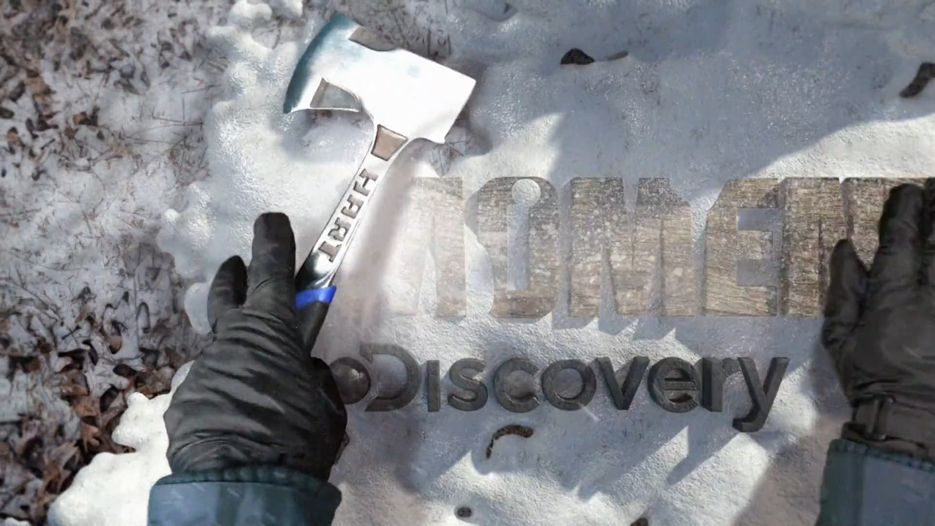DISCOVERY CHANNEL – FILLER