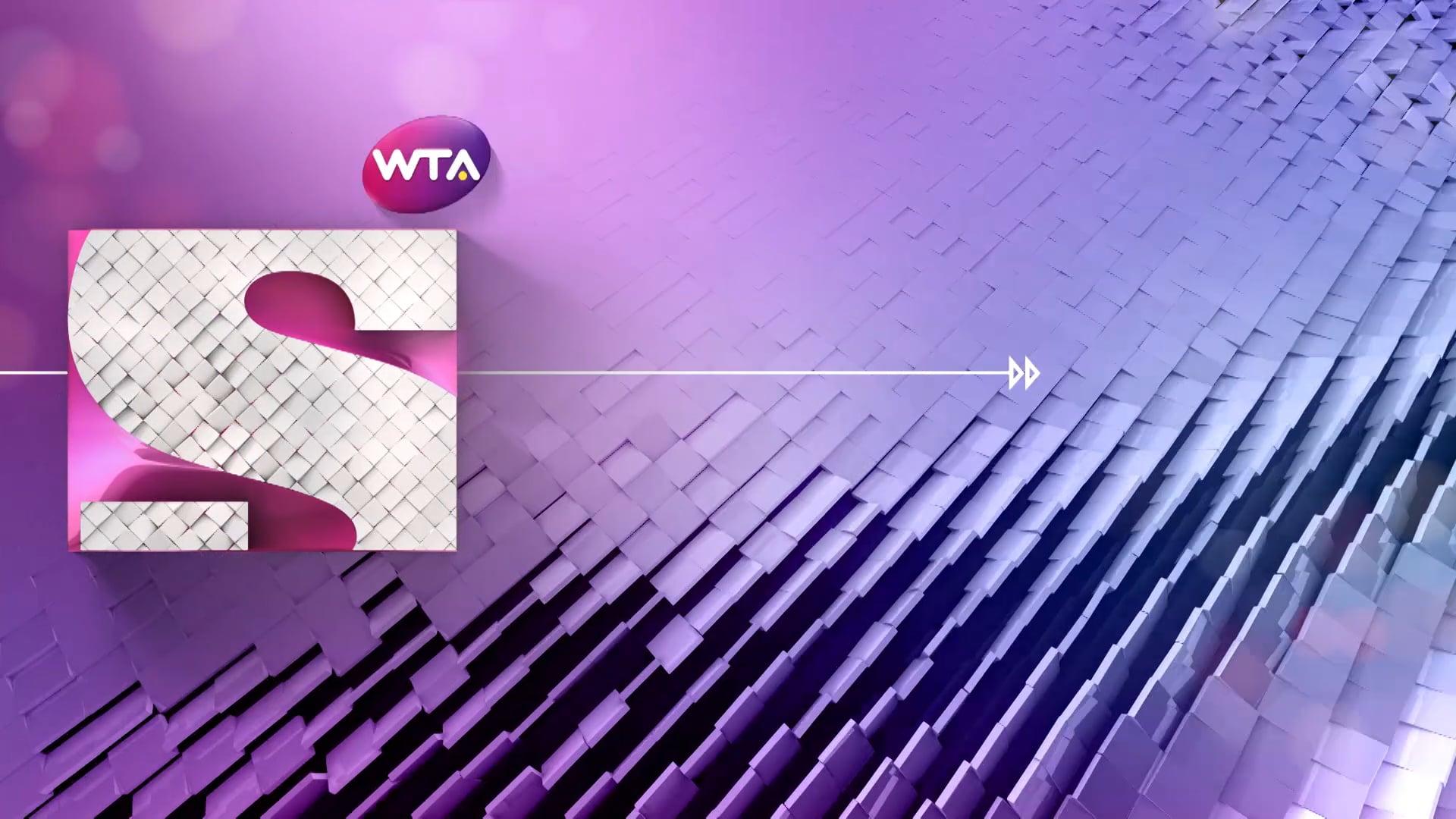 WTA – STUTTGART SEMI FINALS