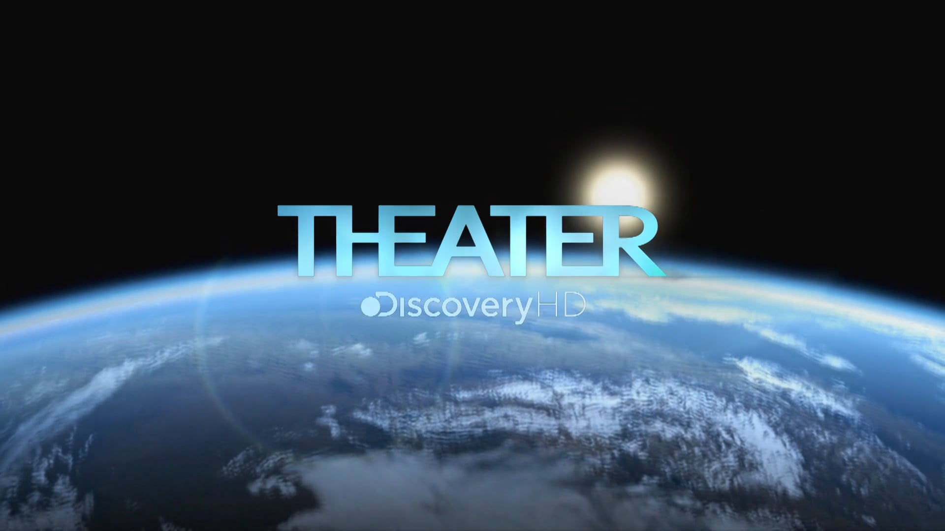 DISCOVERY THEATER HD – FILLER